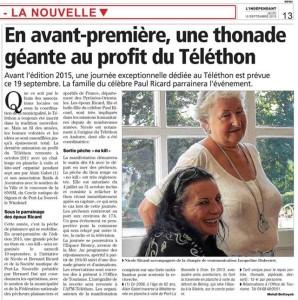 ThonadeNouvelle